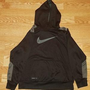 Kids Nike Hoodie Size L
